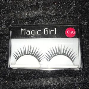 Magic Girl Lashes